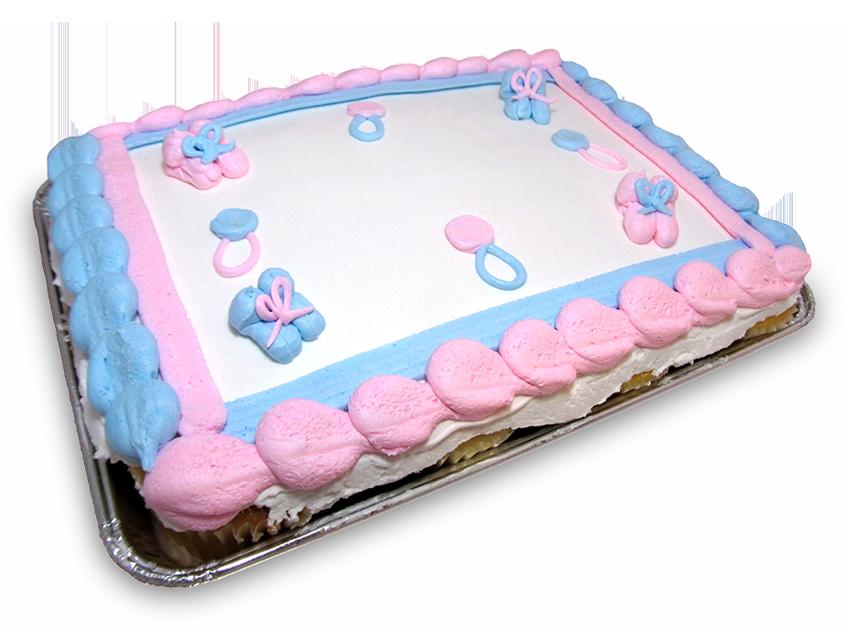 Cupcake Cakes Busken Bakery