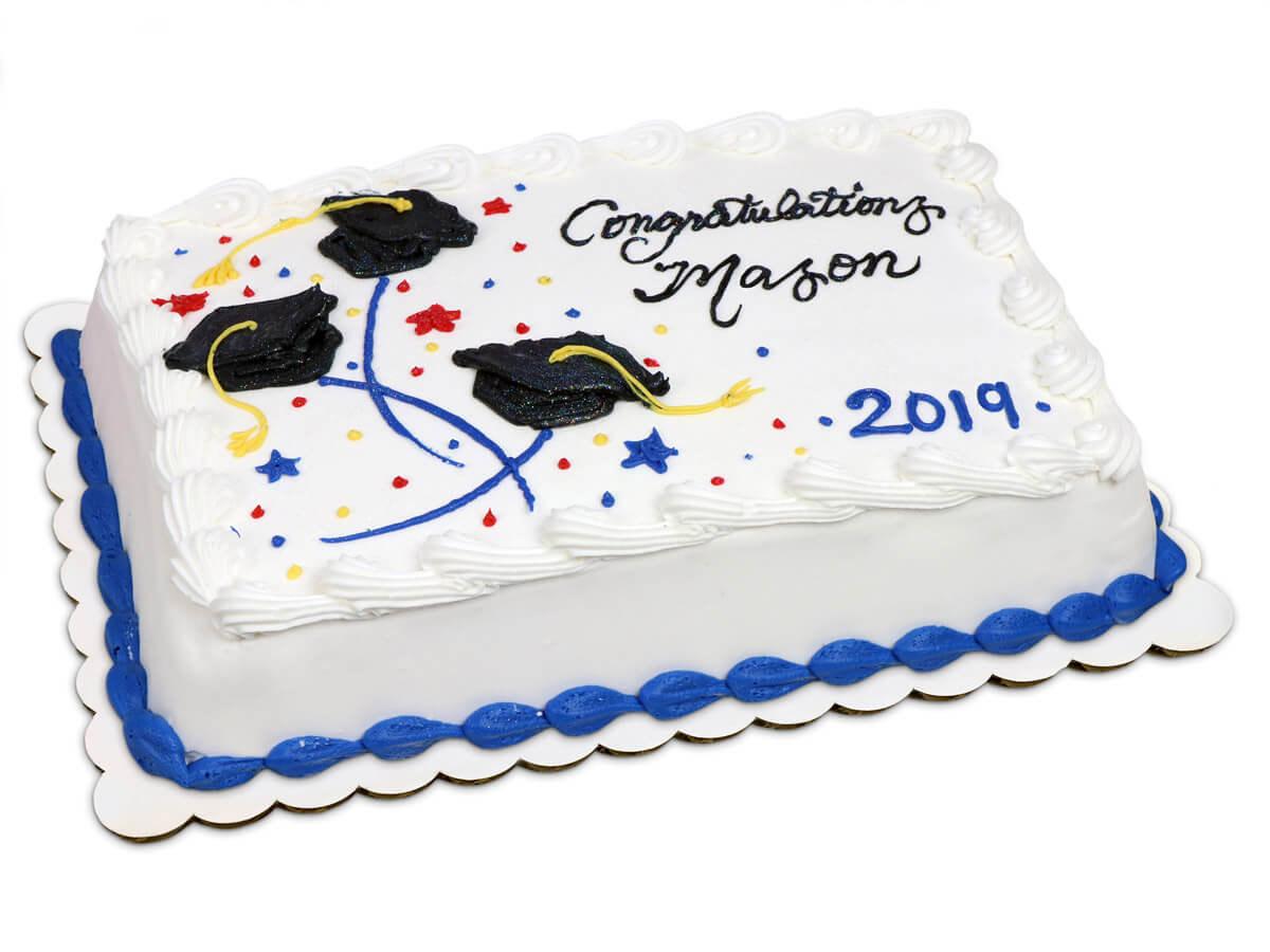 Order Graduations Cakes Online