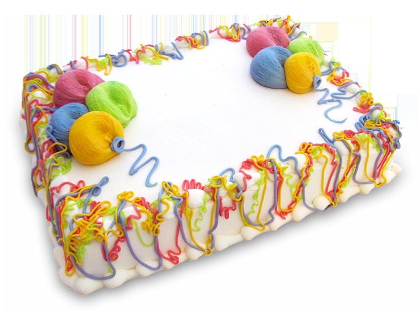 Enjoyable Sheet Cakes Busken Bakery Funny Birthday Cards Online Hendilapandamsfinfo