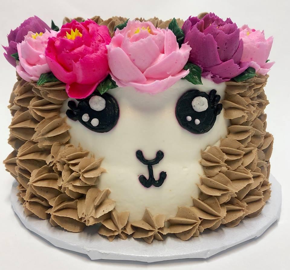 Admirable Cakes Busken Bakery Personalised Birthday Cards Veneteletsinfo